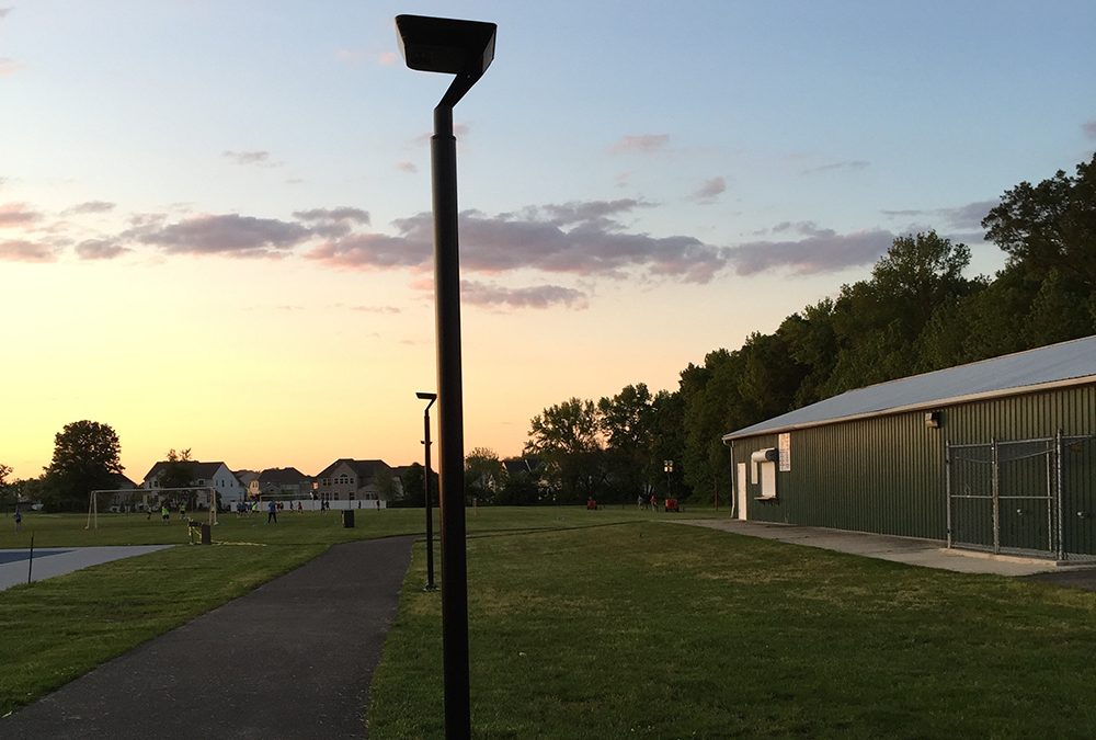 Pathway Lighting Project Saves Over $63,000 By Going Solar