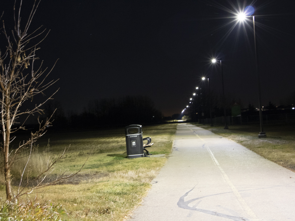solar pathway light - First Light Technologies