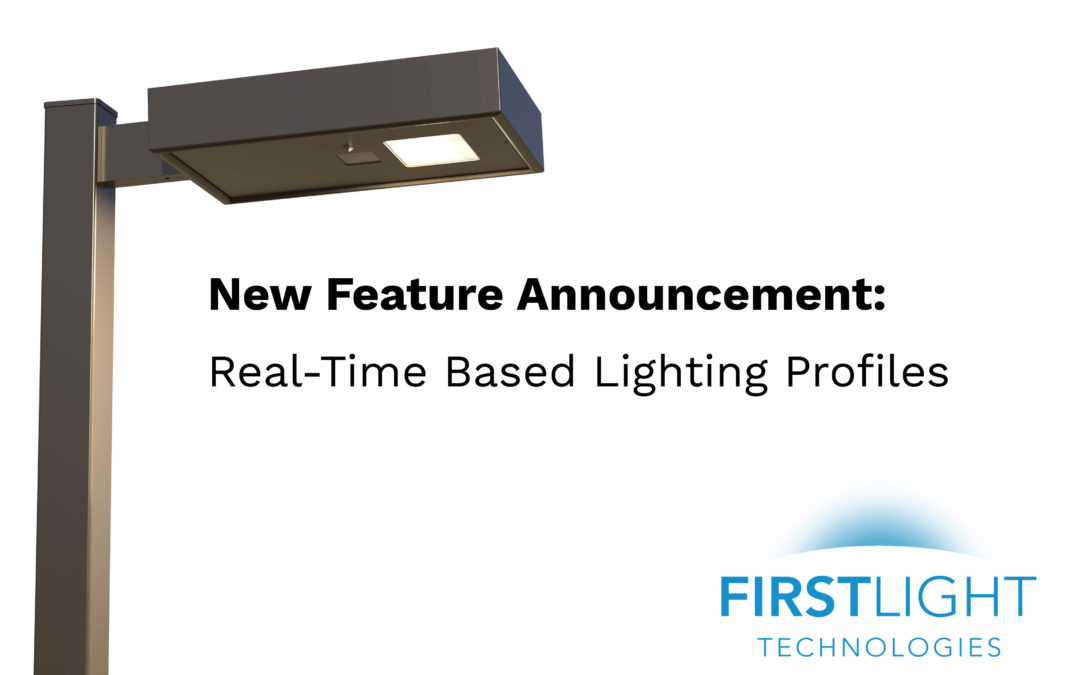 Delivering More Lighting Profile Options