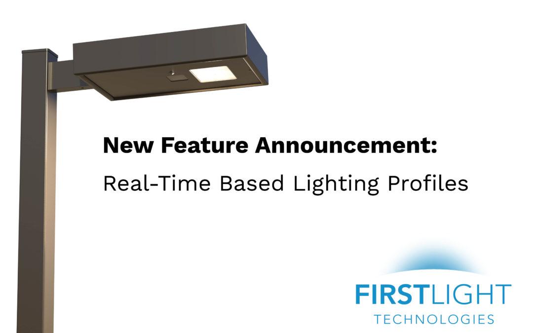 Delivering More Lighting Profile Options