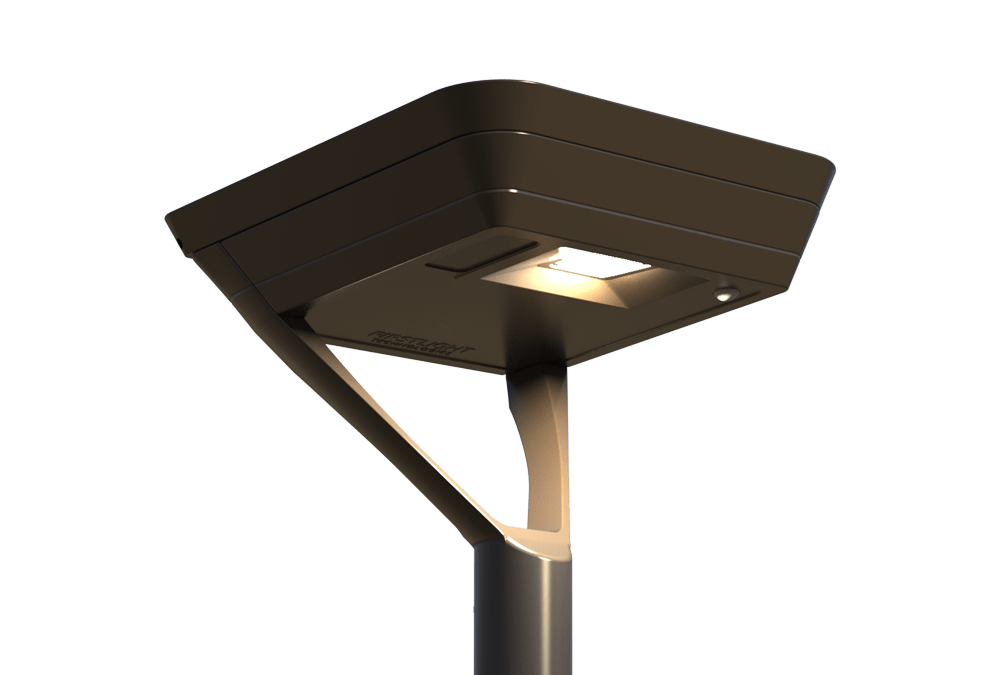 The Most Refined, Architecturally Relevant Solar Light on the Market Just Got Better