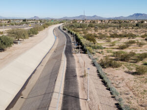 Shared Use Path - Arizona