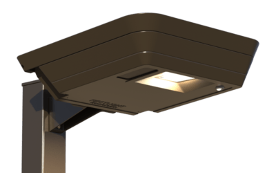 SCL Series Commercial Area Light Sees Major Enhancement