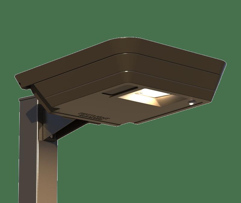 SCL Series Commercial Area Light Sees Major Enhancement