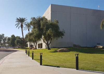 Intel Campus, Pheonix, AZ