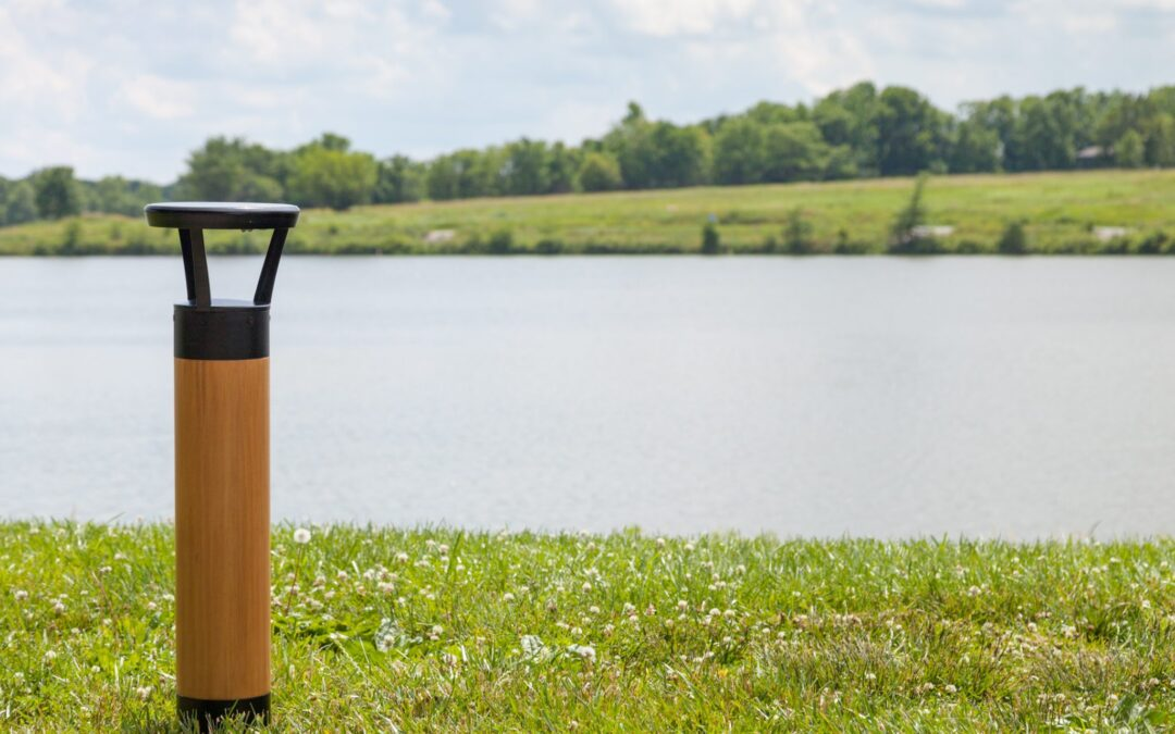 Collaboration Launches Two New Solar Lighting Bollards