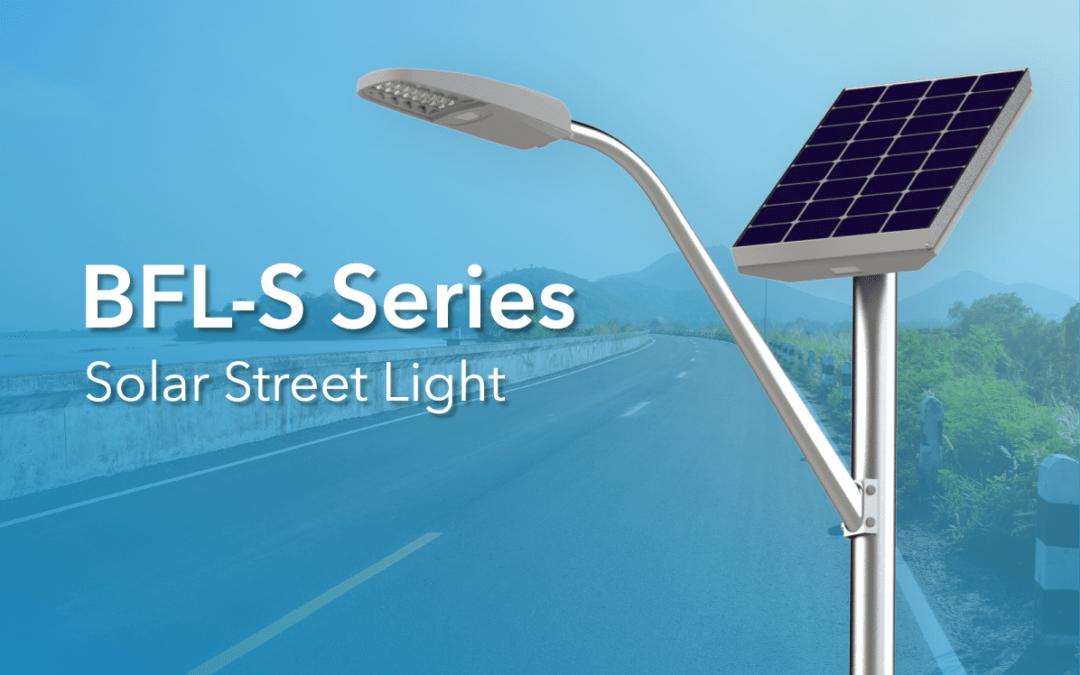 The Best Solar Street Light