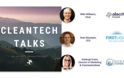 Podcast: Our CEO Talks About Marketing in the Cleantech Space
