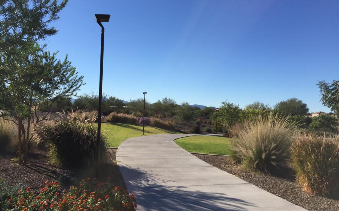 El Mirage, AZ
