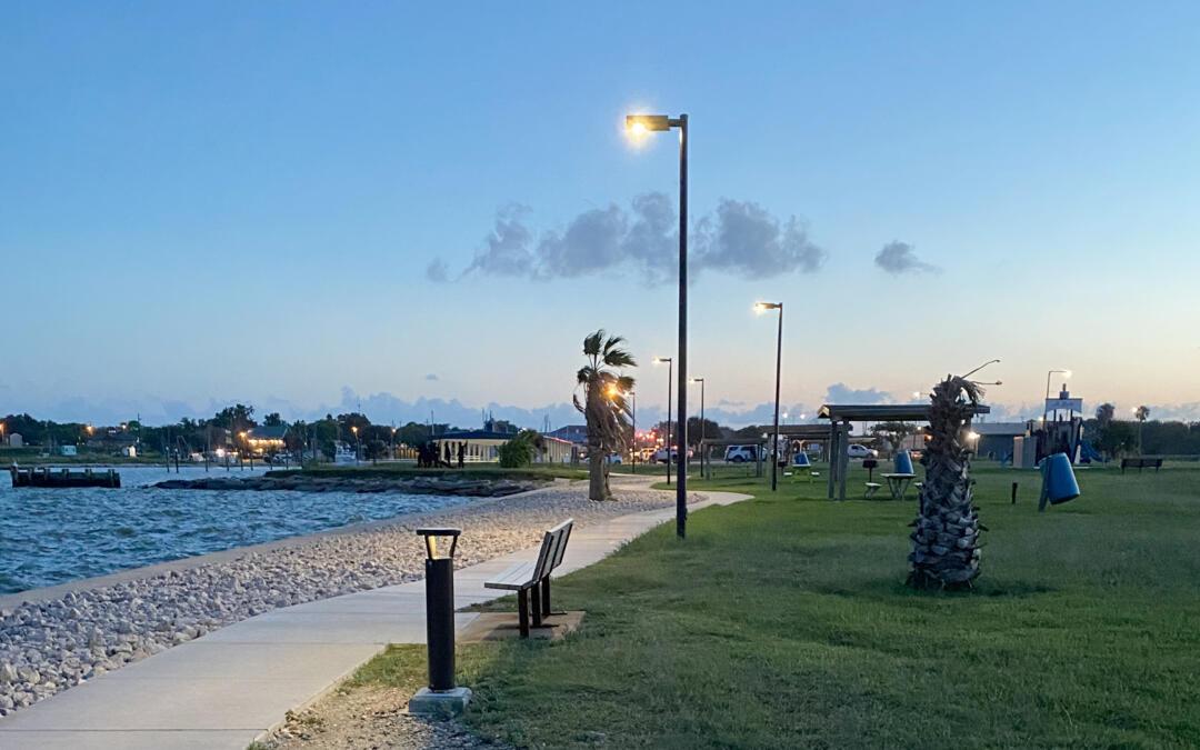 City of Port Lavaca, TX